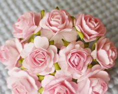 Handmade paperflowersare great for decorations because they look just like natural flowers butlast longer and never wilt. Also, they come in a variety of colors and forms that are suitable for any season.Here is a nice DIY tutorial on how to make paper dahliasin an easy way. Even if you …