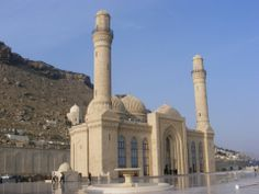 Azerbaijan, Baku