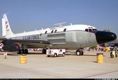 Boeing RC-135S (717-158) aircraft picture