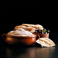 Taramasalata - Greek - Recipes - from Delia Online Greek Recipes, Light Recipes, My Recipes, Cooking Recipes, Recipies, Healthy Recipes, My Favorite Food, Favorite Recipes, Kitchens