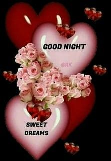 Good night sister and all,have a peaceful sleep,God bless xxx❤❤❤✨✨✨🌙 Good Night Flowers, Good Night I Love You, Good Night Sweet Dreams, Good Morning Good Night, Good Night Qoutes, Good Night Messages, Good Night Sister, Good Night Friends, Good Night Images Hd