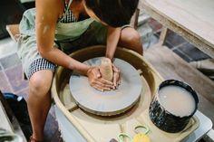 Ceramics Class in Ubud Bali 3