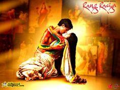 """Rang Rasiya"" Colours of passion is a look a the life of 19th century Indian painter Raja Ravi Varma."