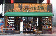 Shop|Street photo,osakaJapan