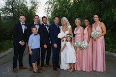 Eimear and Stuart's wedding in Nerja