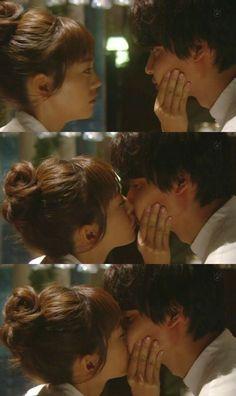01 episode left..hope is gonna be a happy ending..misaki chan & kanata kun.love this drama#suki na hito ga iru koto#yamazaki kento#kiritani mirei