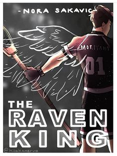 """kiiakanerva: """"All for the Game by Nora Sakavic """" Saga, Raven King, Palmetto State, King Book, Kings Man, Romance, Book Fandoms, Book Characters, Story Time"""