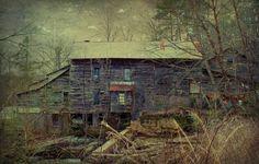 Howard's Creek Mill, Lincolnton, NC