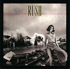 Rush - Permanent Waves (1980)   Genre: Progressive Rock