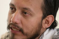 Ruben Espinosa had claimed in interviews that he felt threatened by the governor of eastern Veracruz state David Bowie, Mexico City, Youtube, Interview, Death, Couple Photos, News, Life, The Voice