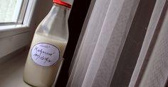 eat run love: Domácí kokosové mléko
