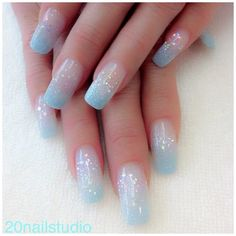 20 Winter Wedding Nails That Are in Trend! 20 Winter Wedding Nails That Are in Trend! Blue Wedding Nails, Winter Wedding Nails, Winter Nails, Wedding Blue, Winter Weddings, Lace Wedding, Blue Ombre Nails, Blue Acrylic Nails, Light Blue Nails