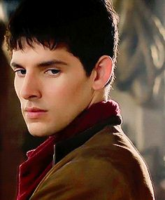 Colin Morgan being incredible themselves #Merlin | via http://notgoingtosaygoodbye.tumblr.com/post/41929049166