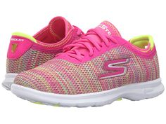 SKECHERS 12114 WSL STAND OUT AIR 36 Sneakers Donna Memory