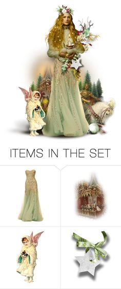 """""""A Medieval Christmas"""" by ellen-hilart ❤ liked on Polyvore featuring art"""