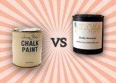 chalk paint, must remember this