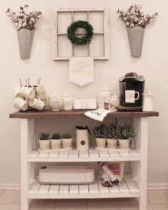 astounding office coffee station furniture. 75  Elegant Home Coffee Bar Design And Decor Ideas You Must Have In Your House Party Junk 206 creative DIY coffee stations and