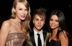 Justin Bieber, Taylor Swift, Selena Gomez Dapat Piala, Ini Daftar Lengkap Pemenang People Choice Awards 2016 yang Lain | Kabarmaya.com