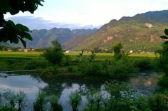 Private Full-Day Mai Chau Valley Tour from Hanoi  Discover varies ethnic minority groups while on this full-day tour of the Mai Chau Valley. Get to know the warm and welcoming hill tribes, famous for their typical handicrafts. View the stilt houses, taste traditional cuisines, and observe the traditional folk show.Leave Hanoi for Mai Chau Valley after getting picked up from your central accommodations. Accompanied by your guide and group, it'll take approximately 3-hours to ge...