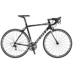 SCOTT CR1 20 Bike - SCOTT Sports