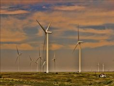 Development significant as India still has a long way to go in wind power