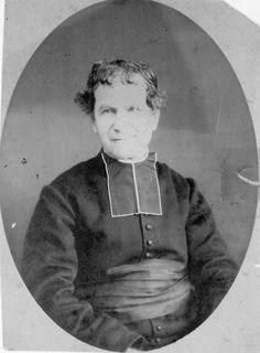 Don Bosco. 1881, Marsiglia.