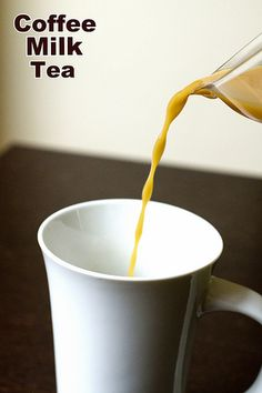 Coffee Milk Tea « FoodMayhem