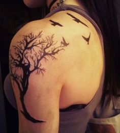I'm thinking of something similar to this but maybe smaller for my next and probably last tatoo:)
