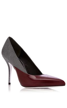 Cisely Pump by Alexander Wang for Preorder on @Ann Flanigan Lee Operandi