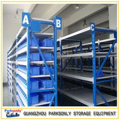 Heavy-duty warehouse storage rack $50~$100