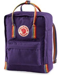 Backpack Straps, Laptop Backpack, Kanken Backpack, Backpack Bags, Fashion Backpack, Mochila Kanken, Save The Arctic, Rainbow Water, 17 Inch Laptop