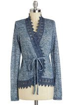 New Arrivals - The Lake at Dawn Cardigan