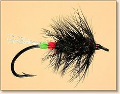 """Tying Atlantic Salmon and Spey Flies, Instruction - Bombers & Bugs, Fly Angler's OnLine """
