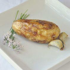 The Perfect Roast Potato ( English Style Roast Potatoes)