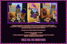 Sólo hoy kit imprimible día de muertos de regalo en mi página de facebook Clip Art, Graphics, Skulls, Gift, Graphic Design