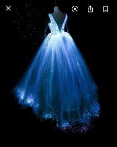 Ball Gowns, Cinderella, Technology, Disney Princess, Formal Dresses, Wedding, Fashion, Ballroom Gowns, Tech