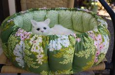 Comfy Cat Bed