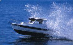 C-Dory 16' Cruiser