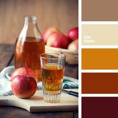 Color Palette No. Colour Pallette, Colour Schemes, Color Combinations, Color Harmony, Color Balance, Pantone, Apple Coloring, Pastel Palette, Design Seeds