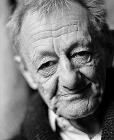 Philipp Schöpke (1921-1998), fotografiert 1993. #artbrut #gugging Foto (c) Martin Vukovits Art Brut, Lee Jeffries, Artist, Artists