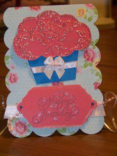 cupcake - Scrapbook.com