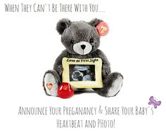Heartbeat Bear Love at First Sight ad
