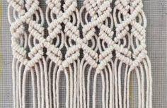 macrame knots - Google Search