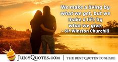 Enjoy these great Altruism Quotes. Living and Altruism Quote Daily Quotes, Best Quotes, Winston Churchill, Jokes Quotes, Together We Can, Be Yourself Quotes, Picture Quotes, How To Get, Sayings