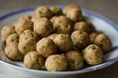 Das Beste für Bouillon: Mamas Markklößchen | fressen und gefressen werden