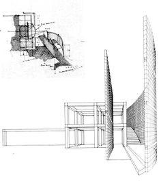 Tadao Ando, Fuku House, Wakayama, 1979-80