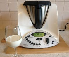 Recipe White chocolate and Frangelico Eggnog by Karina 1275 - Recipe of category Drinks