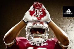 New College Football Uniforms: Texas A M College Football Uniforms, Aggie Football, Football Gear, Sports Uniforms, Football Helmets, Aggie Game, Jax, New College, College Life