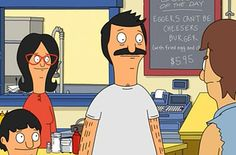 """13 Punderful Burgers From """"Bob's Burgers"""" To Eat In Real Life"""