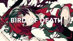 Bird Of Death (Piano) - YouTube